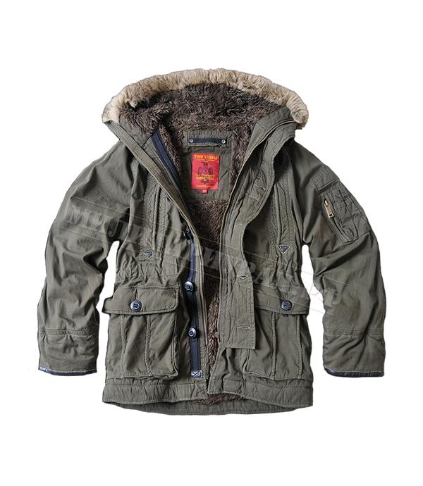 Купить Куртку Odwin