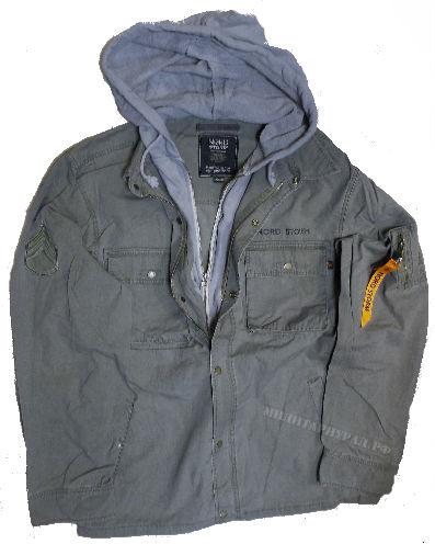 Nord Storm Куртки Где Купить