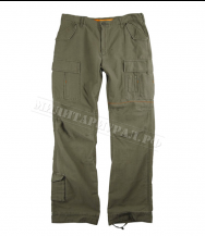 Брюки ALPHA INDUSTRIES Jayhawk Pant Olive Green