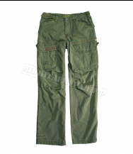 Брюки ALPHA INDUSTRIES Shut Olive Green