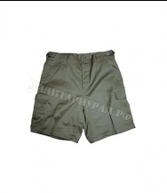 Шорты SURPLUS Combat Olive