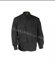 Куртка PROPPER BDU Shirt Black