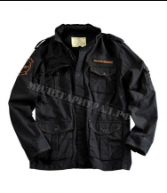 Куртка ALPHA INDUSTRIES Arlington NG Black