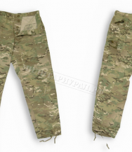 Брюки PROPPER BDU Battle Rip Multicam