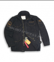 Куртка ALPHA INDUSTRIES Arlington Black
