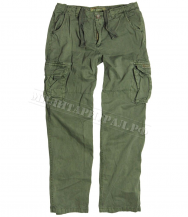 Брюки ALPHA INDUSTRIES Beam Olive