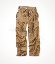 Брюки SURPLUS Infantry Cargo Beige