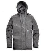 Куртка VINTAGE INDUSTRIES Douglas Parka Grey