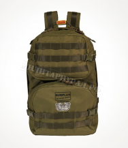 Сумка Surplus Mole Backpack Olive