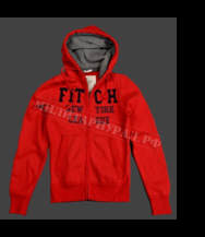 Толстовка Abercrombie and Fitch М 21400