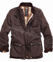 Куртка SURPLUS Xylontum Outdoor Brown