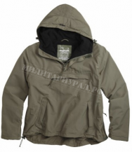 Куртка SURPLUS Windbreaker Olive
