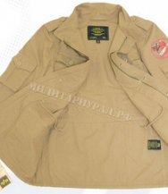 Куртка ALPHA INDUSTRIES Ingram Khaki
