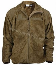 Куртка ECWCS Level 3 GEN III Fleece jacket Coyote Brown