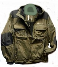 Куртка 7.26 Gear Tactical Officer Olive